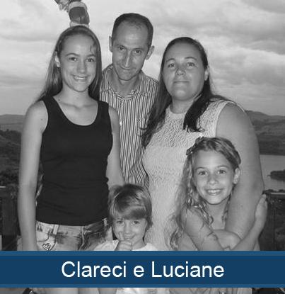 Clareci e Luciane
